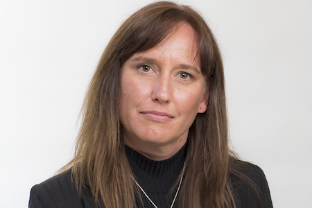 Gia Badenhorst, Psychotherapist