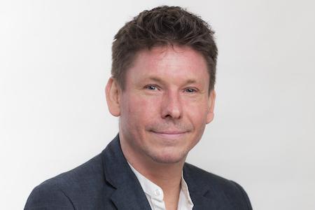Glenn Nicholls, Group Therapist