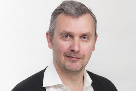 Andrew Sutton, Psychotherapist
