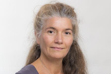 Tamsin Olivier, Psychotherapist